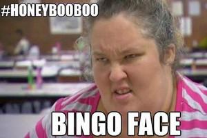 Honey Boo Boo Says,