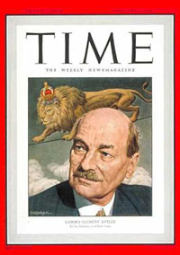 Clement Attlee 39 s Quotes