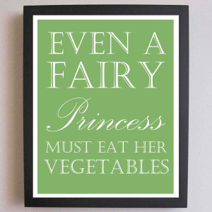 Fairy Princess Quotes