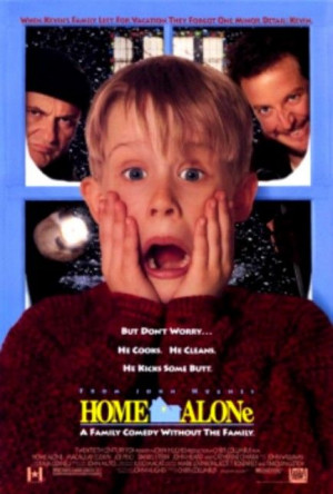16 Best Holiday Movie Quotes Ever -- Home Alone