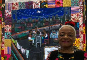 Pbs Arts Faith Ringgold Writing Tar Beach