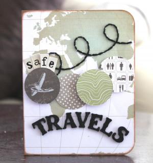 Safe Travels Despite Medical Condition