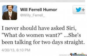 Will Ferrell Twitter Funny Tweets