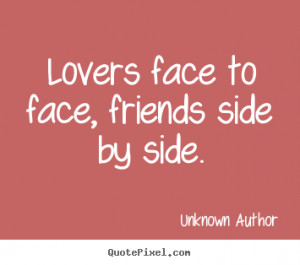 Best Friends Become Lovers Quotes