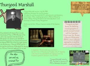 Viewing Gallery For - Thurgood Marshall Quotes