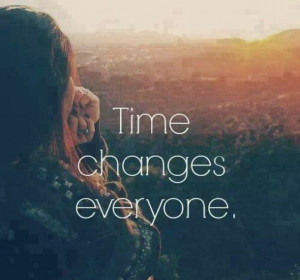 change, people, quotes, sad, time