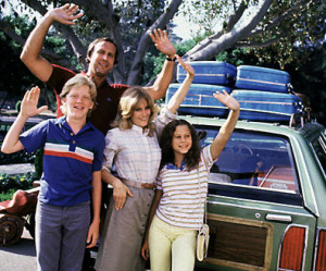The Griswolds (