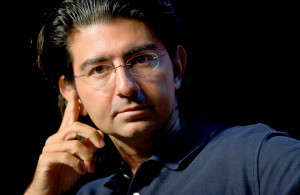Pierre Omidyar was already a billionaire by the time he turned 31 ...
