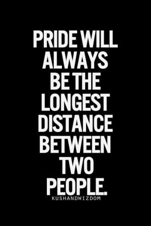 Pride Quotes (3)