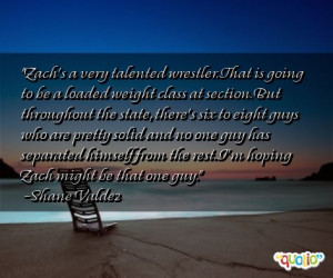 Wrestler Quotes