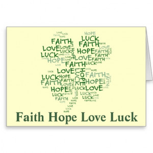 Luck Quotes And Sayings Quote