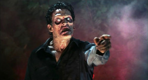 Evil Dead 2: Dead By Dawn - Ash (Bruce Campbell) Possessed