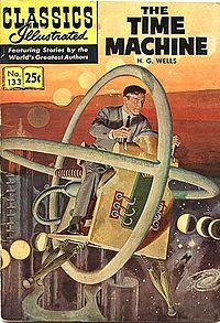 Classics Illustrated #133