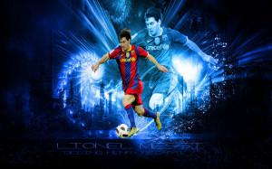Más fondos similares en las categorías: Jugadores , Messi