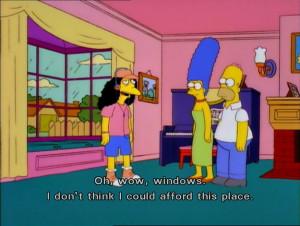 100 Greatest Classic Simpson's Quotes