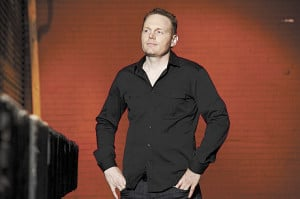 Free to be Bill Burr - NewportRI.com l News and information for ...