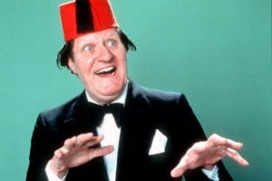 Tommy Cooper Birthday: Funniest Quotes From the Welsh Entertainer