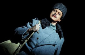 the story of Doctor Zhivago . The latest adaptation of Boris Pasternak ...