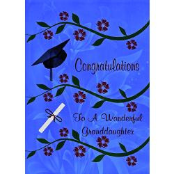 congratulations_to_granddaughter_greeting_card.jpg?height=250&width ...