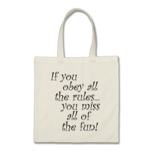 Unique funny quotes birthday gifts for friends canvas bags