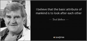 Fred Hollows Quotes