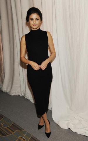Selena Gomez - January 2015 News