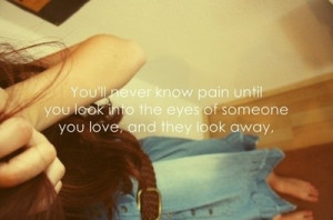 heart, love, pain, quotes, sad, words