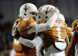 ... Texas vs. Texas Tech: Quotes to note from the Longhorns 41-16 win over