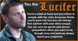 More on Supernatural . Created by BuddyTV
