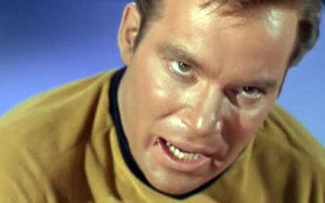 Essential Seven Captain Kirk Quotes