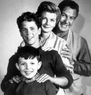 Father's Day 2011 – Whatever Happened to Ward Cleaver?