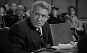 spencer tracy quotes concentrate don t embroider spencer tracy