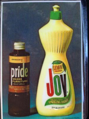 My pride and joy...