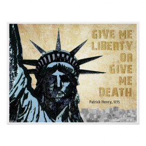 Political, quotes, sayings, liberty, patrick henry