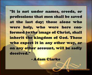 More Great Christian Quotes