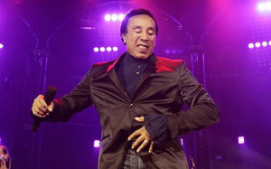 Smokey Robinson at the Roundhouse, review