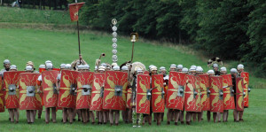 Thread: New finds suggest Romans won big North Germany battle in 235AD