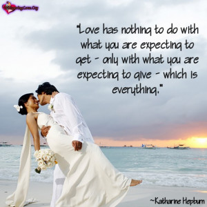 WhisperingLove.Org-love , give , everything , expecting , Katharine ...