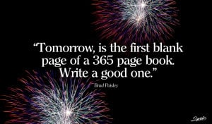 New Year's Quotes 2014: beautiful cards to send your wishes - Swide