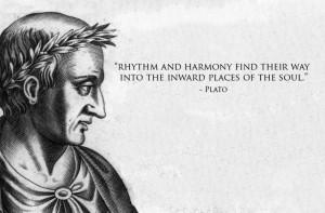 Plato Quotes Plato classical music quotes
