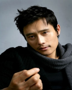 Actor Birth Name Lee Byung