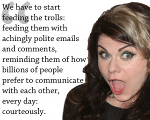 Caitlin Moran Quotes 11 caitlin moran quotes to