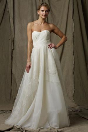 vestidos para bodas vestidos de novia 2011 de lela rose