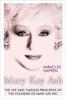 My Favorite Quotes from Mary Kay Ash