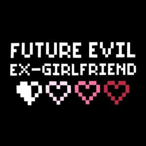 Scott Pilgrim Future Evil Ex-Girlfriend