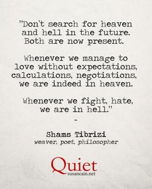 ... Quotes, Shams Tabrizi, Sufi Quotes, Sufism Quotes, Tabrizi Quotes