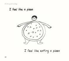 ... pizza person more pizza personalized pizza quotes pizza 3 hail pizza 1
