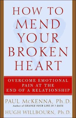 quotes to mend a broken relationship