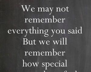 ... Chalkboard Print, Chalkboard Art, Teacher Appreciation, Teacher Quote