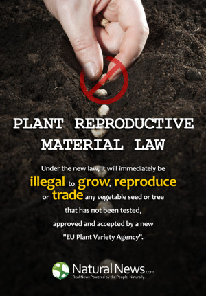 Under the new law, it will immediately be illegal to grow, reproduce ...